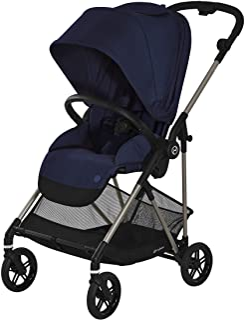 cybex 婴儿车 MELIO 藏青色 1个月~