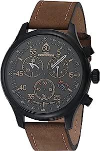 Timex 天美时 男士Expedition野外计时手表