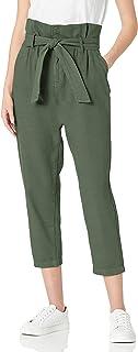[BLANKNYC] 女式锥形裤