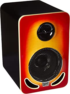 Gibson Les Paul 双向监听音箱 6 英寸(约 15 厘米);247 瓦专业监听音箱 — *草四射漆面 Heritage Cherry Burst 4-Inch