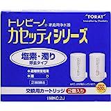 东丽 净水器 东丽比诺美水芯 塩素・濁り除去 MKC.2J