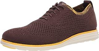 Cole Haan 男士 Original Grand Knit 翼尖 Ii 运动鞋