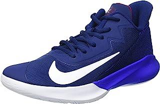 Nike 耐克 男士 Precision Iv 篮球鞋