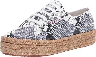 Superga 2730-pufanropew 女士运动鞋