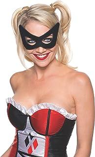 Rubie's Costume Co 女式*英雄哈雷·奎恩面具