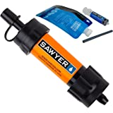 Sawyer Products SP126 迷你水过滤系统