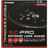 Hakuba 滤波器 XC-PRO 镜片 62mm
