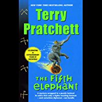 The Fifth Elephant: A Novel of Discworld (English Edition)