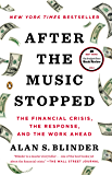 After the Music Stopped: The Financial Crisis, the Response…