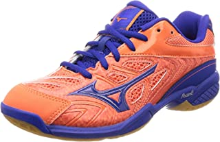 Mizuno 美津浓 WAVE FAN SS2 羽毛球鞋