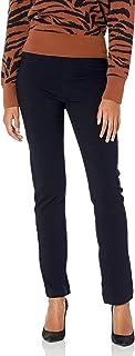 Gloria Vanderbilt 女士 Zeoy 套穿高腰裤