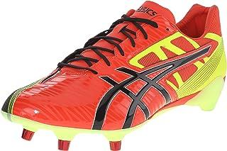 ASICS 男士 GEL-Lethal Speed 橄榄球鞋