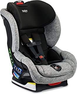 Britax Grow with You Harness-2-Booster 汽车*座椅 Spark Car Seat