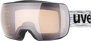 UVEX 优维斯 中性款 – 成人紧凑型V滑雪护目镜