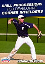 Championship Productions Brandon Buck: Drill Progressions for have Corner Infielders DVD