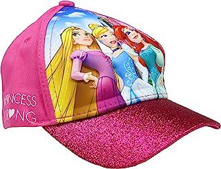 Disney 女童 Character 3D POP 帽子