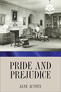 Pride and Prejudice (免费公版书) (English Edition)