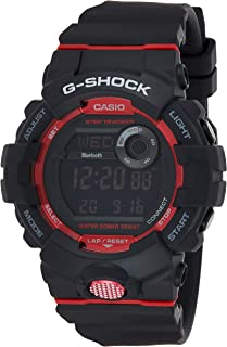 Casio 卡西欧 男式手表 树脂表带