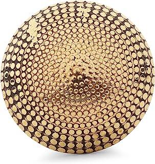 一套 6 个带额外螺栓的古董橱柜把手   黄铜复古拉手 带可逆金属背板   手工家具五金手柄 适用于厨房、抽屉、梳妆台   带螺丝的橱柜把手