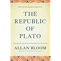 The Republic of Plato (English Edition)