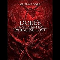 "Doré's Illustrations for ""Paradise Lost"" (Dover Fine Art, Hi…"