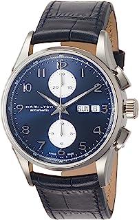 [HAMILTON]HAMILTON 手表 爵士马斯特 机械式自动上弦 H32576641 男士 【正规进口商品】