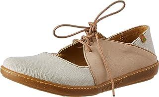 El Naturalista 女士 N5228t 芭蕾舞鞋