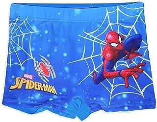 Marvel 蜘蛛侠男孩游泳短裤