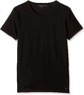 Tommy Hilfiger, Herren T-shirt, 3er Pack