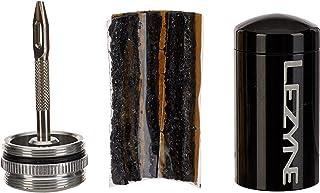 Lezyne 1-pk-tbls-v104 维修套装 中性成人 黑色