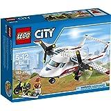 LEGO CITY 救护车 60116