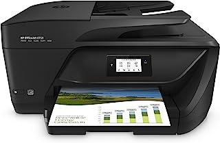 HP OfficeJet 6950 多功能一体打印机,即时墨水兼容3个月试用版