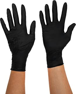 Mister B 20 黑色*手套,XL 码