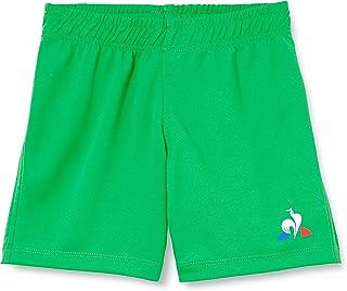 Le Coq Sportif 男孩 N°1 训练短裤 橄榄球 Enfant etie, st Etienne 14A