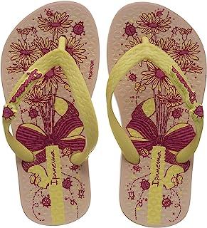 Ipanema 中性款 儿童 Temas Xi 儿童凉鞋