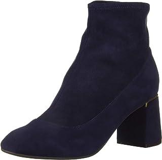 Cole Haan 女士 Laree 弹力短靴