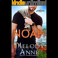Noah (Anderson Billionaires Book 2) (English Edition)