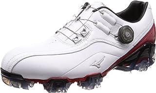 [Mizuno 高尔夫] 高尔夫球鞋 Spike Generam 008 BOA EE 男士 (当前款式) 51GP180022240