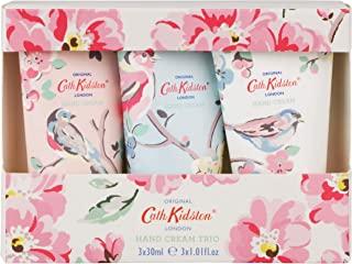 Cath Kidston 护手霜三件套, 3 x 30ml