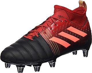 adidas 男式 Kakari X-Kevlar 2 (Sg) 橄榄球鞋