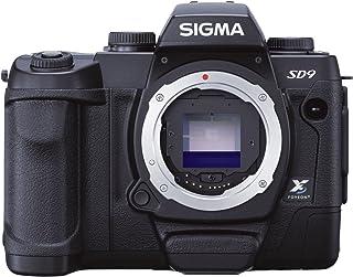 Sigma SD9 3.54MP 数码单反相机