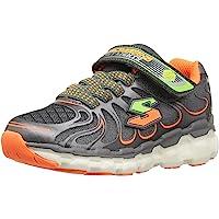 Skechers 男童Skech Rayz Secret Lights 运动鞋