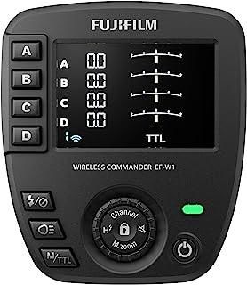 富士胶片 无线Communder EF-W1
