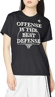 CONVERSE 匡威 T恤 CONVERSE 篮球 练习用 季节 吸汗 速干 女士 印花T恤 CB311351