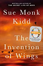 The Invention of Wings: With Notes (Oprah's Book Club 2.0 3) (English Edition)