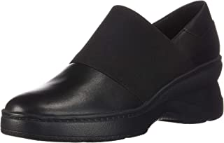 Geox 女士 D Ascythia B 包头高跟鞋
