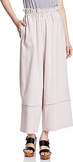 FURFUR 亚麻裤 RWFP162038 女士