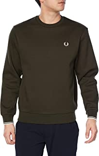 FRED PERRY 运动衫 ARCH BRANDED SWEATSHIRT M9665 男士
