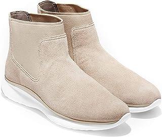 Cole Haan 女士 Olivia Stitch 芭蕾平底鞋