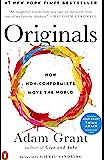 Originals: How Non-Conformists Move the World (English Editi…
